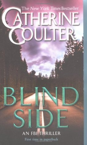 Blind Side (FBI Thriller, #8)