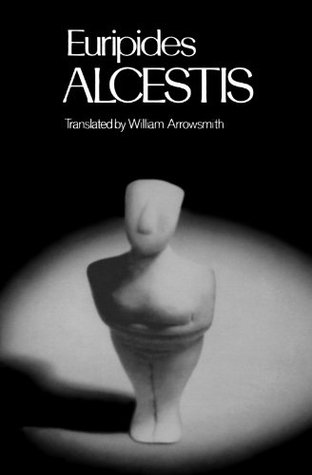 Alcestis by Euripides