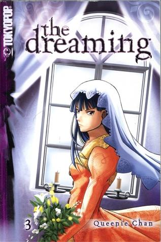 The Dreaming, Vol. 3 by Queenie Chan