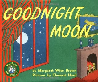 Goodnight Moon by Margaret Wise Brown