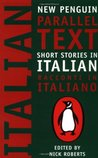 Short Stories in Italian by Nick Roberts