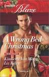 A Wrong Bed Christmas: Ignited\Where There's Smoke