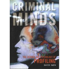 Criminal Minds by David L. Owen