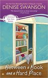 Between a Book and a Hard Place (A Devereaux Dime Store Mystery #5)