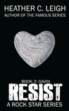 Resist: Gavin (Sphere of Irony, #3)