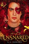 Ensnared by A.G. Howard