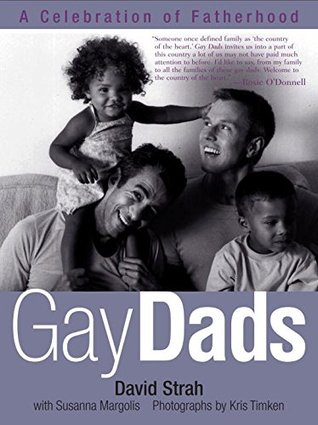 Gay Dads by David Strah