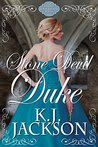 Stone Devil Duke (Hold Your Breath, #1)