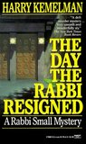 The Day the Rabbi Resigned