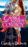 Red's Hot Cowboy (Spikes & Spurs, #2)