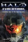 Halo: Evolutions: Essential Tales of the Halo Universe