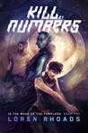 Kill by Numbers (In the Wake of the Templars trilogy, #2)