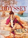 Odyssey {Annotated & Illustrated}