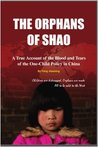 The Orphans of Shao by Pang Jiaoming