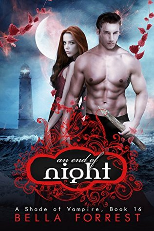 An End of Night (A Shade of Vampire #16)