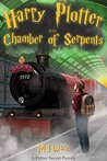Harry Plotter and The Chamber of Serpents, A Potter Secret Parody
