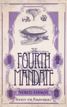 The Fourth Mandate (Society for Paranormals, #4)