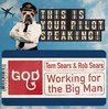 Working for the Big Man (This Is Your Pilot Speaking, An Audible Original Pilot)