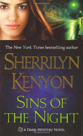 Sins of the Night by Sherrilyn Kenyon