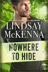 Nowhere to Hide (Delos #1)
