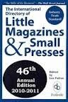 The International Directory of Little Magazines & Small Presses 2010-2011 (International Directory of Little Magazines and Small Presses)