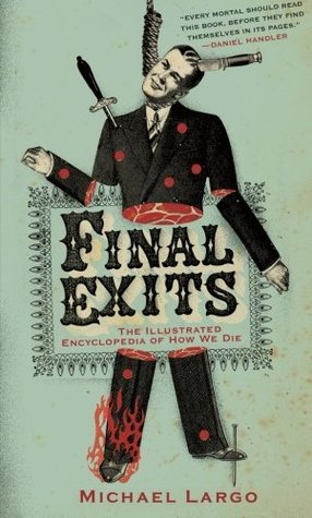 Final Exits by Michael Largo