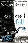 Wicked Fall (Wicked Horse, #1)