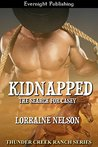 Kidnapped: The Search for Casey (Thunder Creek Ranch Book 7)