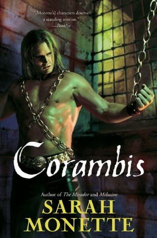 Corambis by Sarah Monette