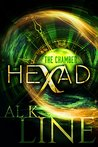 Hexad: The Chamber (Hexad Trilogy #2)