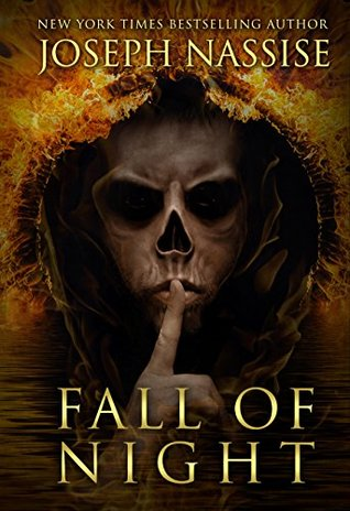 Fall of Night: Templar Chronicles Book 6 (An Urban Fantasy Series)  by  Joseph Nassise