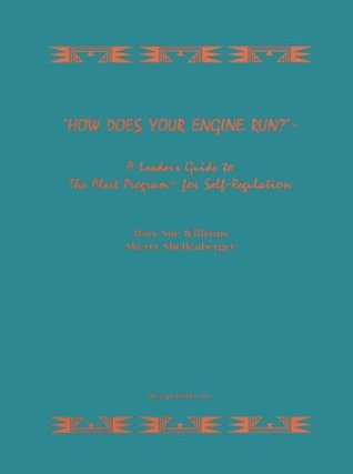 How Does Your Engine Run ? by Sherry Shellenberger
