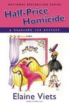 Half-Price Homicide (Dead-End Job Mystery, #9)
