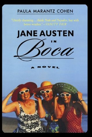 Jane Austen in Boca by Paula Marantz Cohen