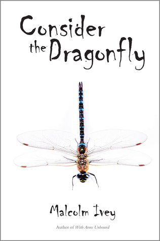 Consider the Dragonfly Malcolm Ivey