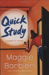 Quick Study (A Murder 101 Mystery #3)
