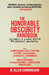 The Honorable Obscurity Handbook: Solidarity & Sound Advice for Writers and Artists