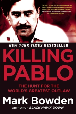 Buy Killing Pablo
