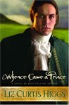 Whence Came a Prince (Lowlands of Scotland, #3)