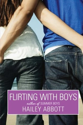 Flirting with Boys by Hailey Abbott