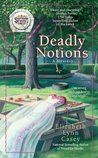 Deadly Notions (A Southern Sewing Circle, #4)