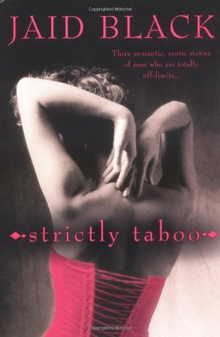 Strictly Taboo by Jaid Black