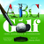 The ABC's of Golf by Jamie Dall