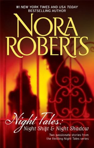 Night Tales by Nora Roberts