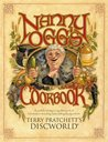 Nanny Ogg's Cookbook by Terry Pratchett
