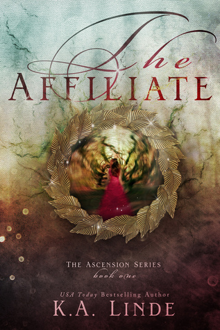The Affiliate (Ascension, #1)