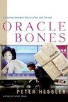 Oracle Bones by Peter Hessler
