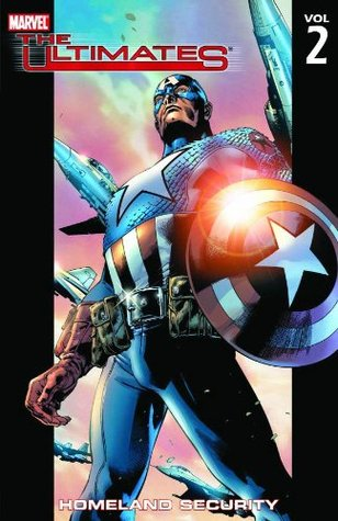 The Ultimates, Vol. 2 by Mark Millar