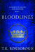 Bloodlines by T.K. Roxborogh