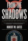 From the Shadows:...